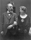 Lodewijk Mortelmans & Gabrielle Radoux